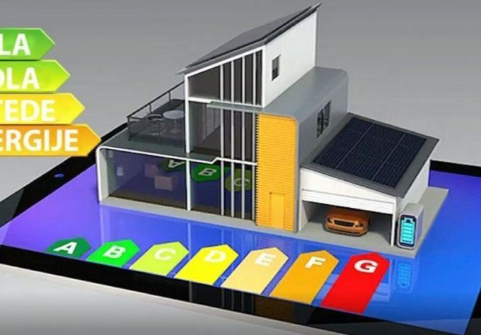 Ušteda energije u seoskom domaćinstvu