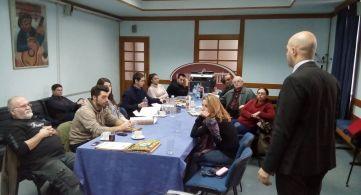 Banatska platforma preporuke za pregovore Srbije i EU