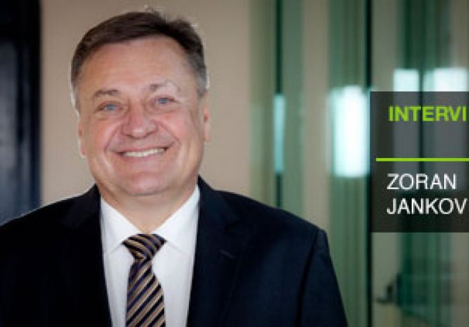 Ljubljana zasluženo Evropska zelena prestonica 2016. – intervju sa gradonačelnikom Zoranom Jankovićem