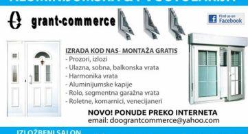 Grant Commerce d.o.o.