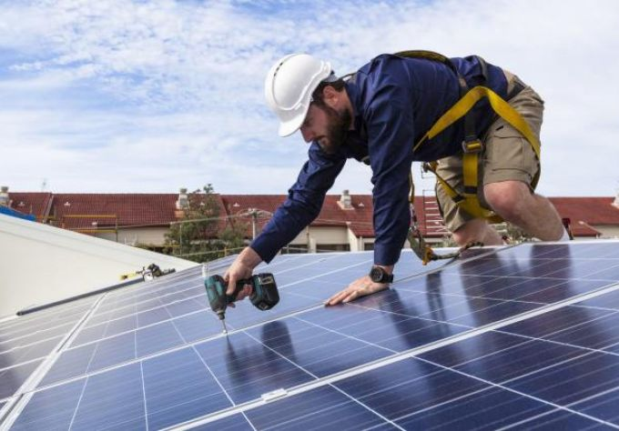 Solarni krov je stigao - jeftinije od crepa