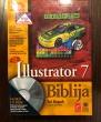 Biblija - Illustrator 7 - Ted Alspach