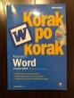 Korak po korak - Microsoft Word 2002