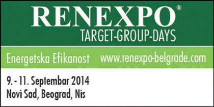 RENEXPO Target Group Days