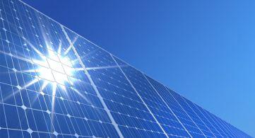 Korišćenje energije Sunca