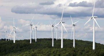 Korišćenje energije vetra