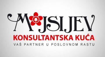 Konsultantska kuća MOJSIJEV