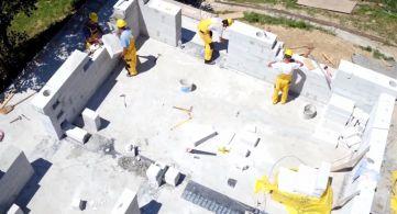 Gradnja objekata i ušteda energije