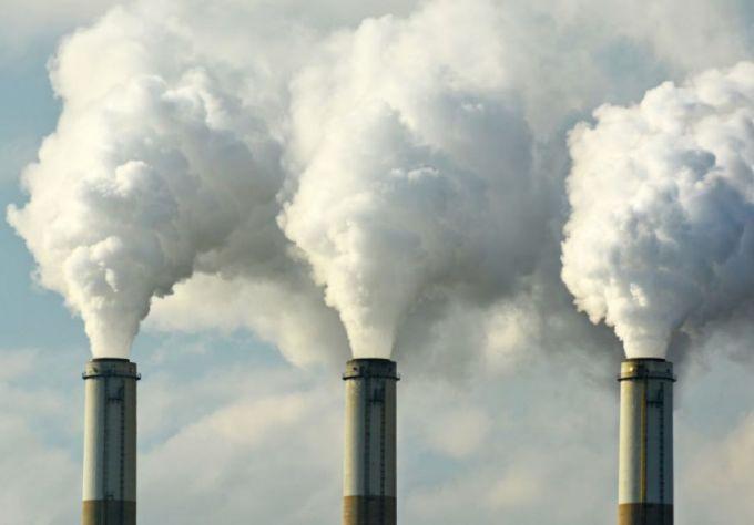 NAUČNICI IZ KANADE NAPRAVILI CO2 PRAH KOJI POMAŽE U BORBI PROTIV KLIMATSKIH PROMENA